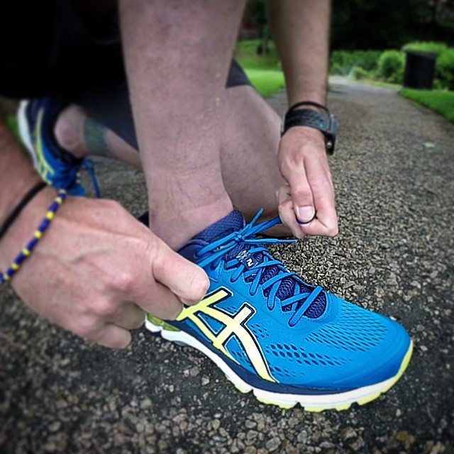 SHOE REVIEW: Asics Gel-Pursue 2 – LIFE IN MOTION