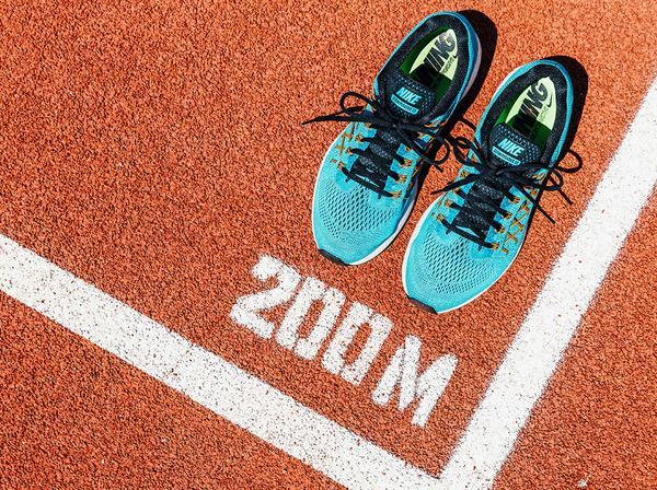 SHOE REVIEW: Nike Air Zoom Pegasus 32