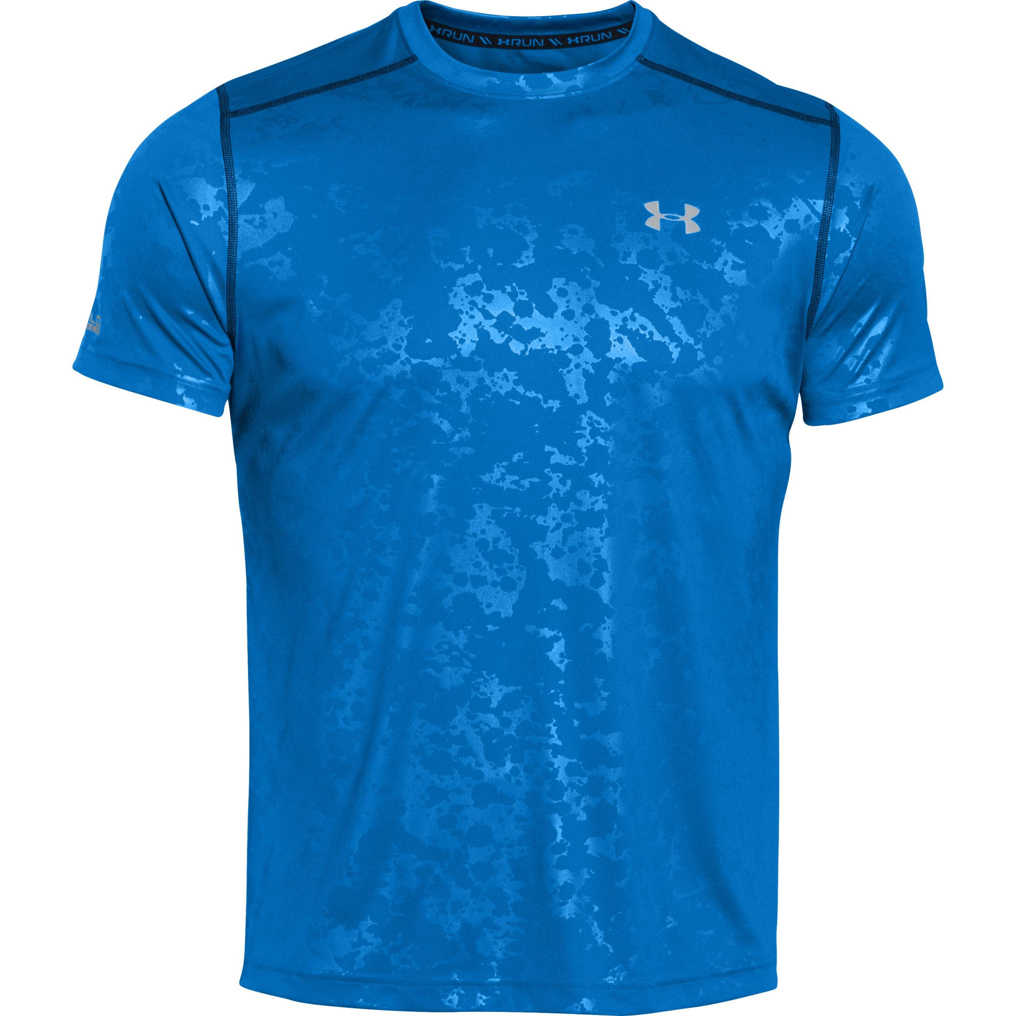 Apparel Review The Under Armour Coldblack S S