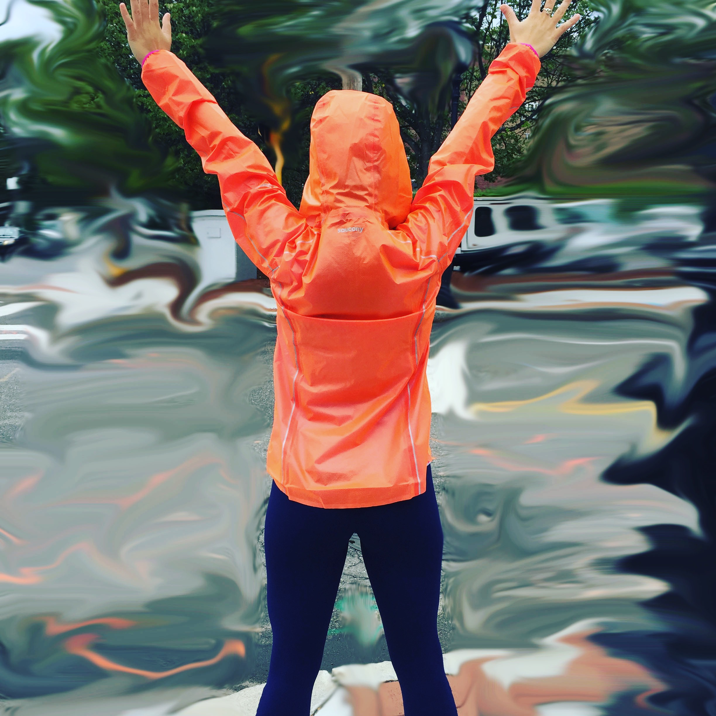 PRODUCT QUICK HIT: Saucony Exo Jacket – LIFE IN MOTION