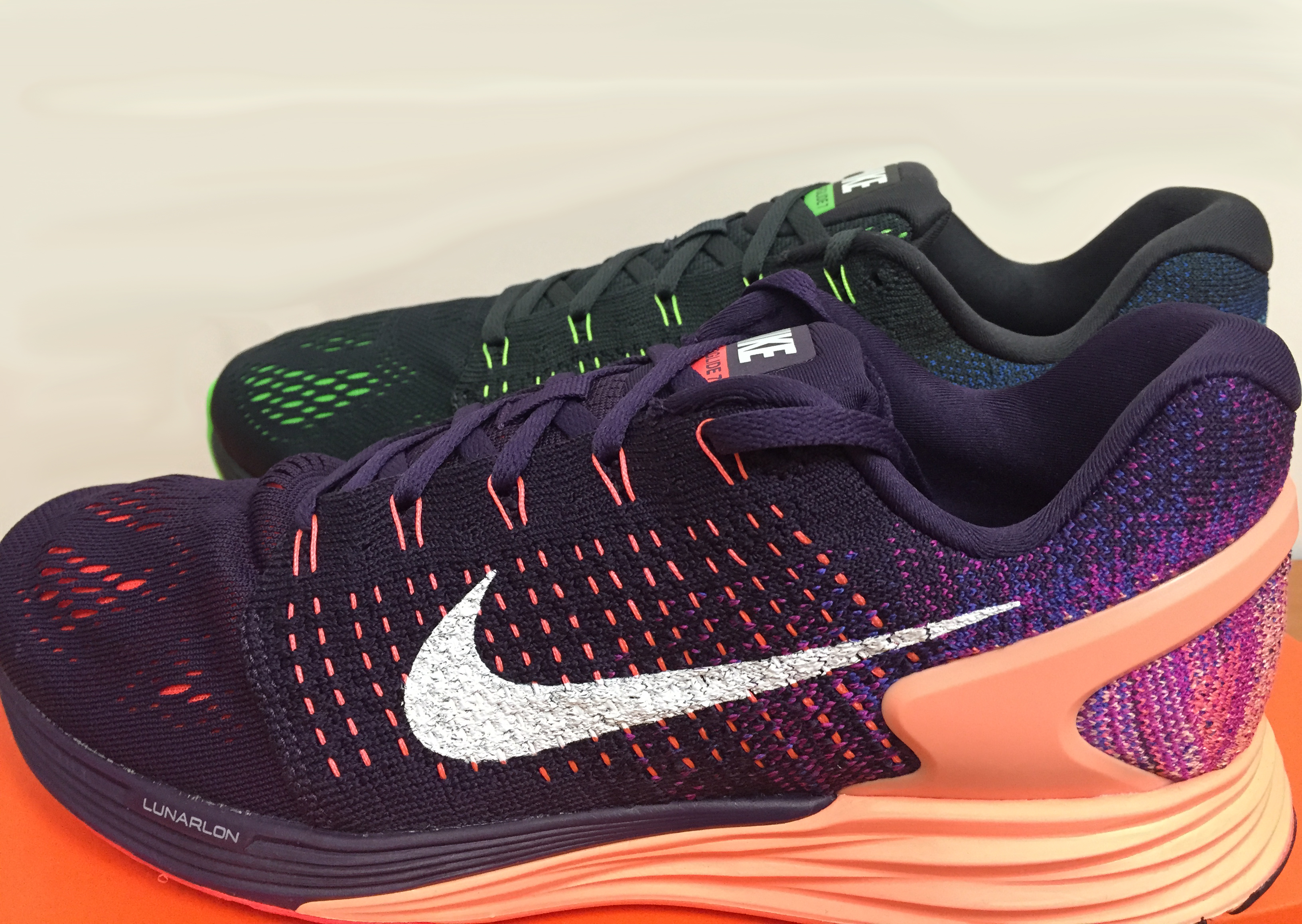 SHOE REVIEW  Nike Lunarglide 7 – LIFE IN MOTION 5a32c782a