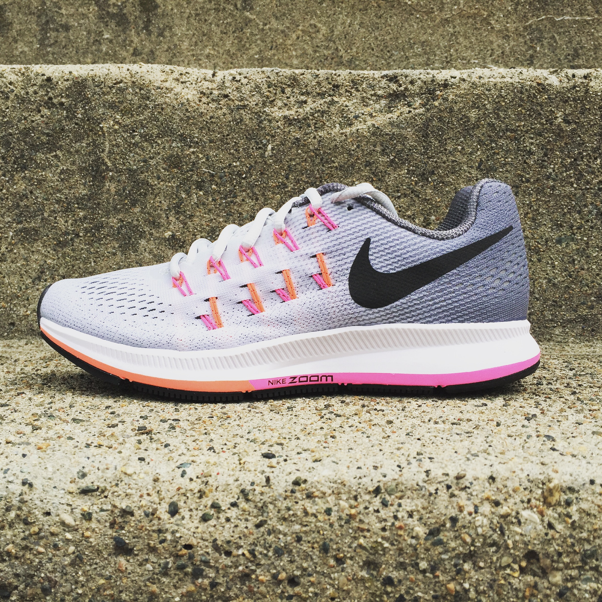 half off f4cc1 0e306 Let me start by saying every year I think Nike is going to ruin the  Pegasus. For the better part of a decade I have been running most of my  miles in ...