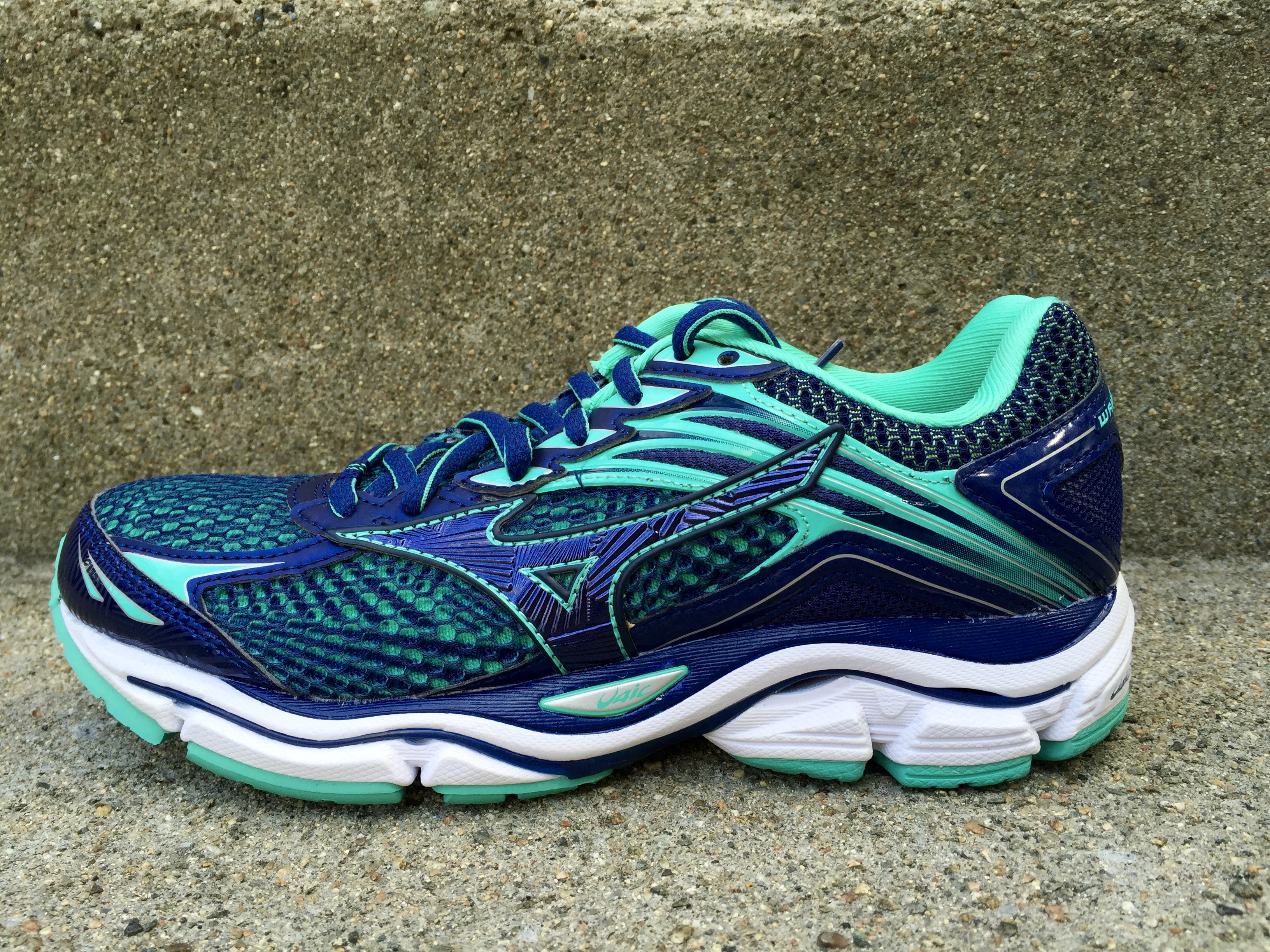 Mizuno Wave Enigma  Women S Running Shoe Review