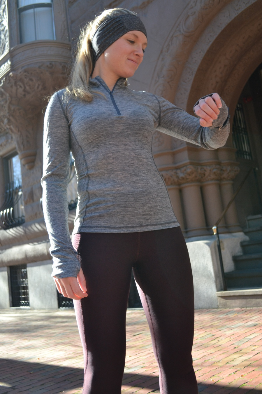 Winter Running Gear for men and women