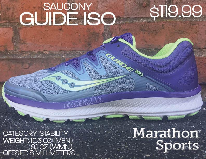 saucony marathon