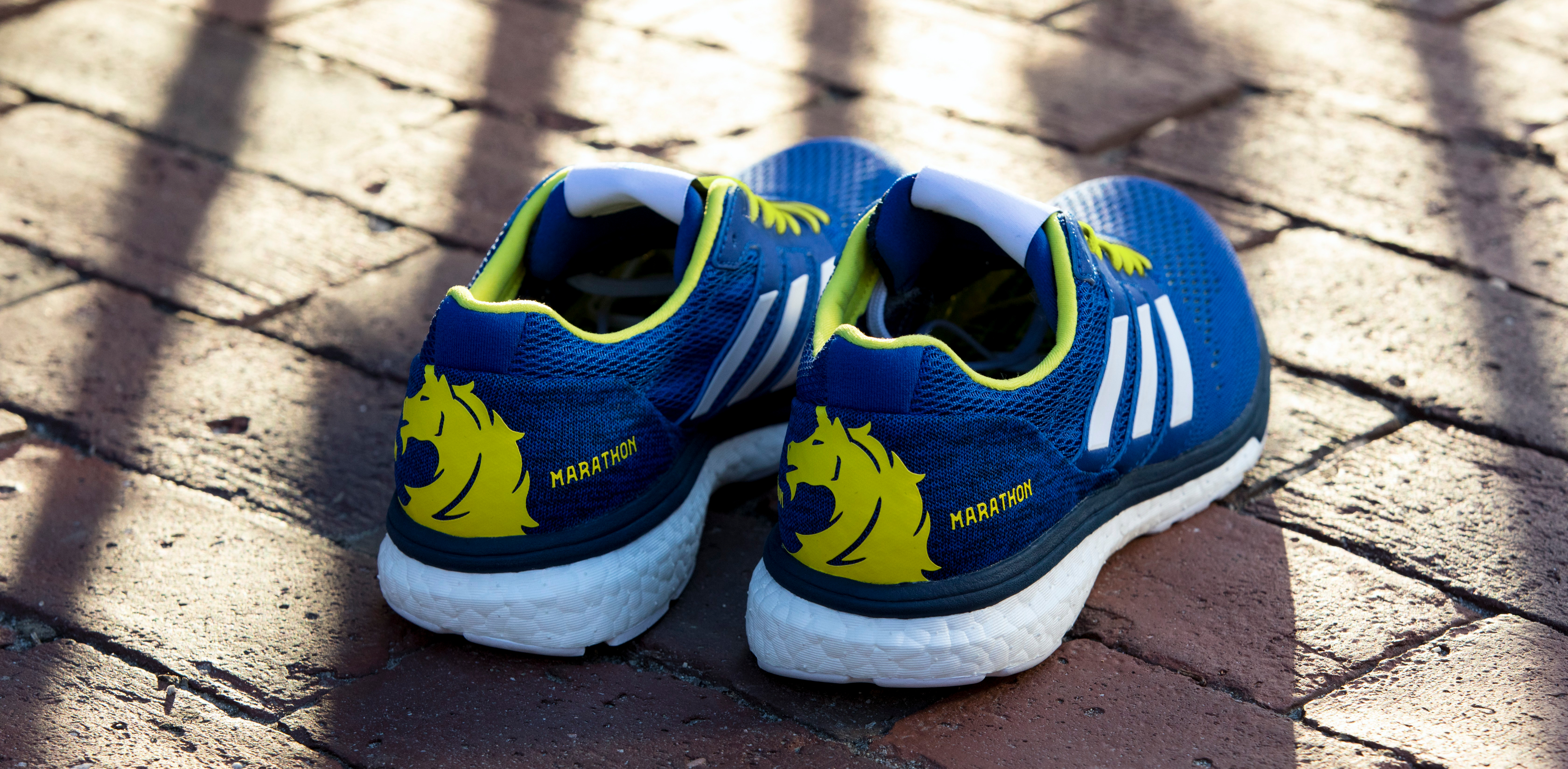 adidas Boston Marathon shoe